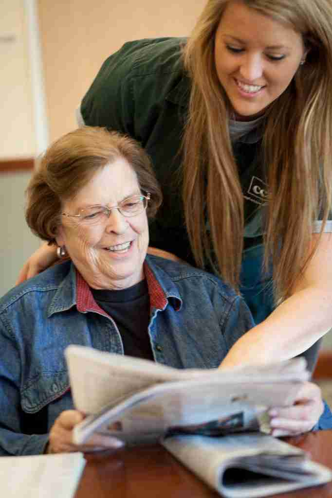 senior Home Care in Issaquah
