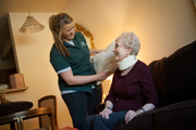 Respite Care in Edmonds