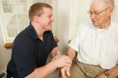 Caregiver Woodinville WA | Senior Services